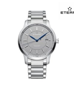 Eterna TANGORA THREE HANDS 2948.41.51.0277