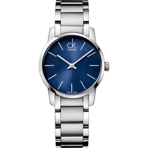 Calvin Klein City K2G2314N Damenarmbanduhr