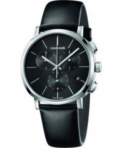 Armbanduhr - Calvin Klein Posh K8Q371C1